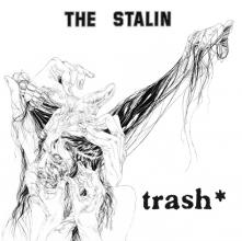 おすすめCD:「trash」THE STALIN(POLITICAL RECORDS)MIG-2507
